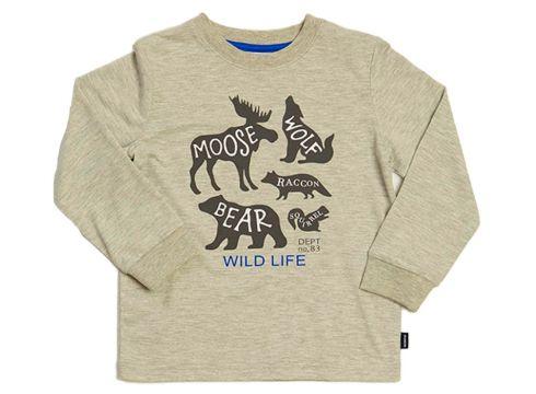 Sweatshirts Pour Garçon Wonder Kids Beige(102887532)