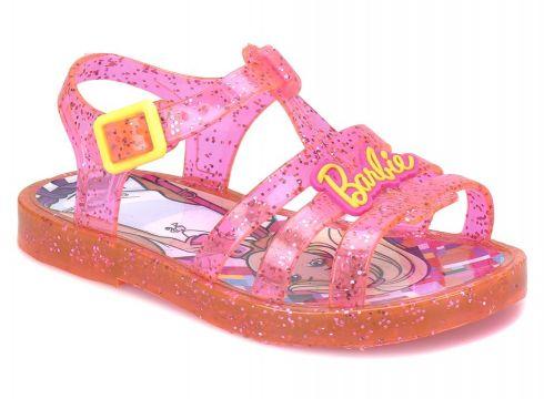 Barbie 92699 Fuşya Kız Çocuk Sandalet - FLO Ayakkabı(50739207)