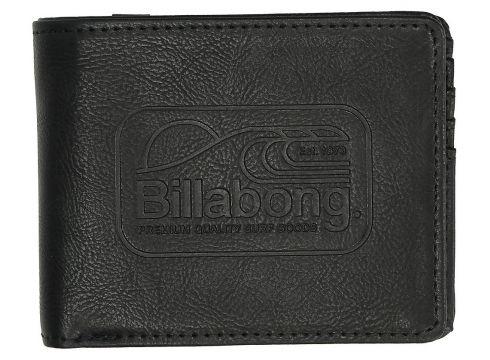 Billabong Walled Wallet zwart(95390787)
