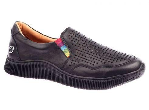 Messimod Siyah Kadın Ayakkabı(110968122)