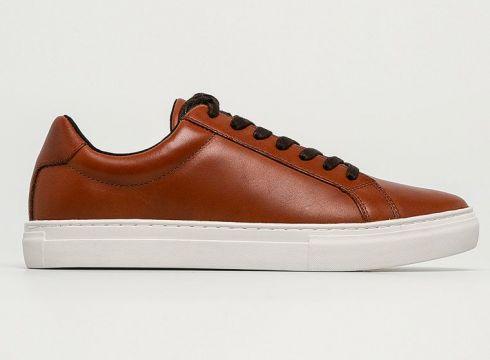 Vagabond - Кожаные кроссовки Paul(128355602)