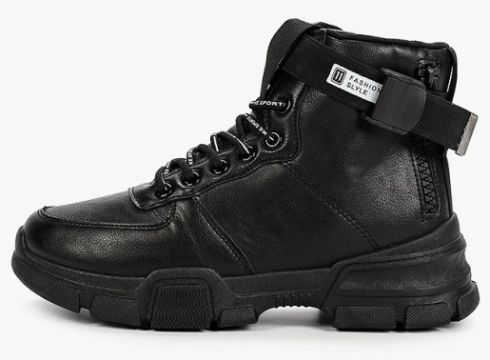 Ботинки Sergio Todzi(103357492)