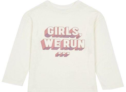 T-Shirt Bio-Baumwolle Girls(121589524)