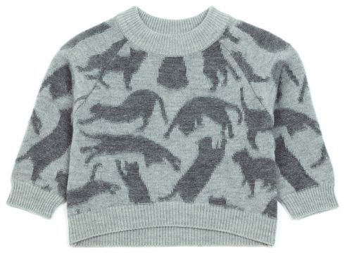 Pullover Katzen(117378500)