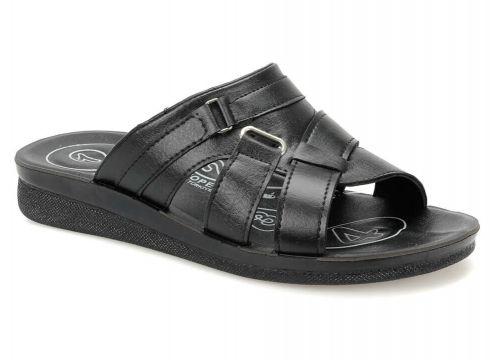 Flexall Plk-14 Siyah Erkek Terlik - FLO Ayakkabı(77275152)