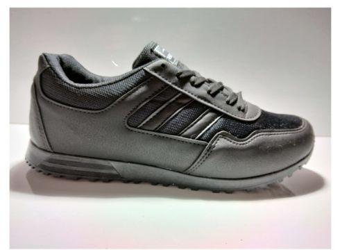Laguna Srt - Siyah Fileli Erkek Spor Ayakkabı(110941212)