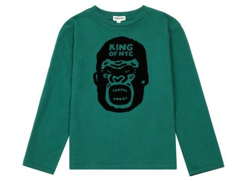 T-Shirt King(117291779)