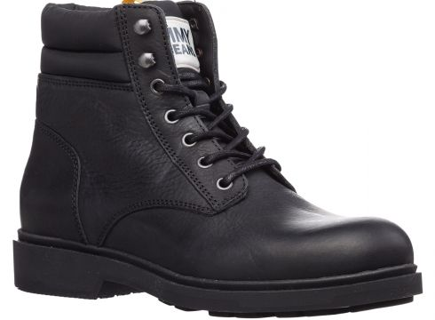 Ботинки CASUAL LEATHER BOOT(96441678)
