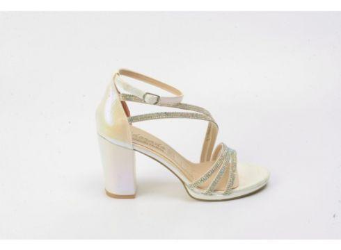 ELDORADO Kadın Topuklu Abiye Ayakkabı(116829472)