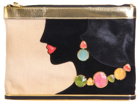 Charlotte Olympia-Charlotte Olympia Clutch(108603179)