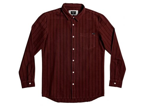 Quiksilver Graceful Wave Shirt rood(109249627)