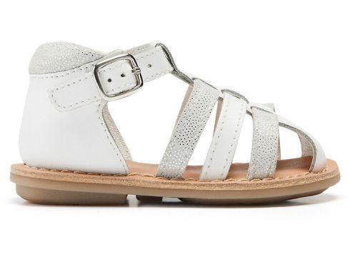 Sandalias de piel 20-25(119398994)