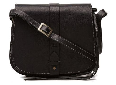 Cremona Shoulder Bag Bohemian Bags Small Shoulder Bags - Crossbody Bags Schwarz ADAX(108941315)