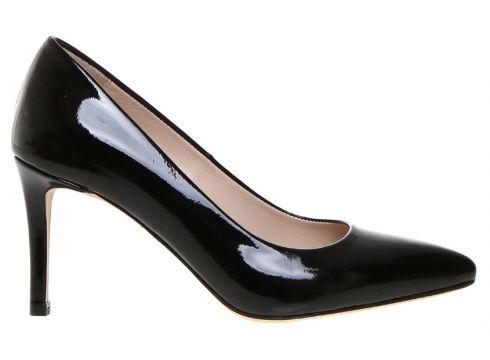 Beymen Studio Kadın Rugan Topuklu Ayakkabı(113969163)
